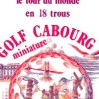 Golf Miniature de Cabourg