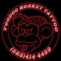 Voodoo Monkey Tattoo llc.