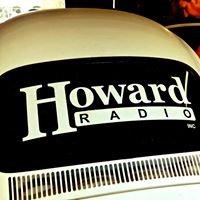 HOWARD RADIO