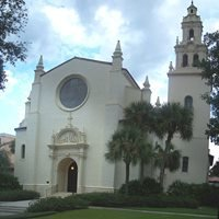 Rollins College WPRK radio station