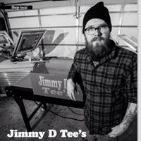 Jimmy D's Tees
