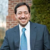 Dr. Peter Dunn, Family Eye Care