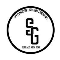 Standing Ground Booking
