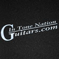 In Tone Nation Guitars