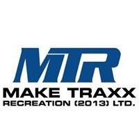 Make Traxx Recreation
