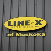 Line X of Muskoka
