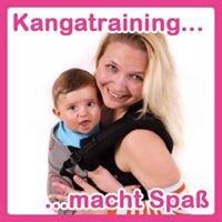 Kangatraining und Trageberatung Anhalt