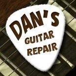 Dan's Guitar Repair