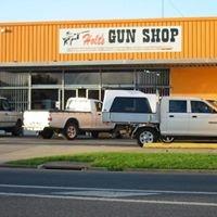 Holt's Gun Shop