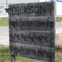 Dickson Public Schools