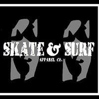 Skate & Surf Apparel