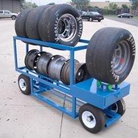 Top Speed Fabrication, Inc.