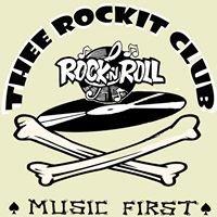 Thee Rockit Club