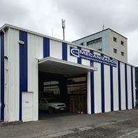 CNC, S.A. MECANIZADOS EN TRAPAGARAN - GRUPO NAVACEL