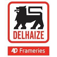 AD Delhaize Frameries