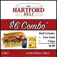 The Hartford Deli