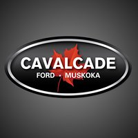 Cavalcade Ford