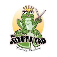 The Scrappin' Pad