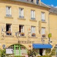 Hostellerie Saint Martin