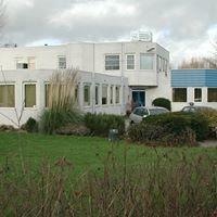 Zoetermeers tandtechnisch laboratorium