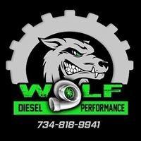 Wolf Diesel Performance