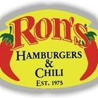 Ron's Hamburgers & Chili - Sand Springs