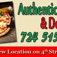 Authentic Pizzeria