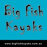 Big Fish Kayaks
