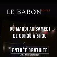 Club Le Baron à Quimper