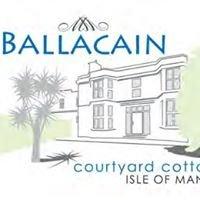 Ballacain Courtyard Cottages
