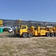 New Universal Well-Drilling Company
