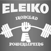 Ironclad Powerlifting