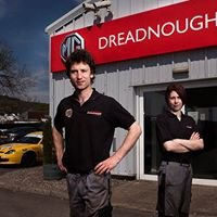 Dreadnought Garage