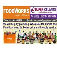 Foodworks Condobolin