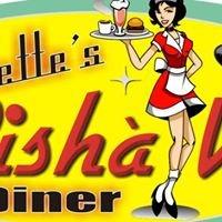 Jeannette's Disha Vu Diner