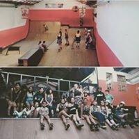Get Up Skatepark - Roller Skate