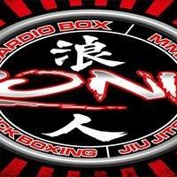 RONIN MMA GYM