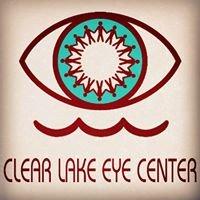 Clear Lake Eye Center