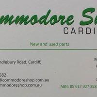 Commodore Shop Cardiff
