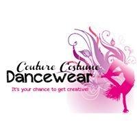 Couture Costume Dancewear