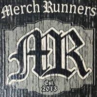 Merch Runners