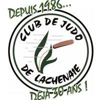 Club de Judo Lachenaie