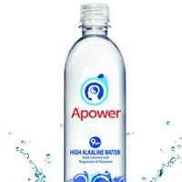 A Power Alkaline Water