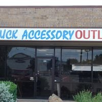 TRUCK Accessory Outlet