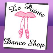 Le Pointe Dance Shop