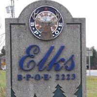 Greenwich Elks Lodge 2223