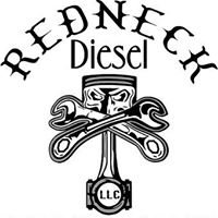 Redneck diesel performance