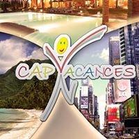 Cap Vacances - Séjours adaptés