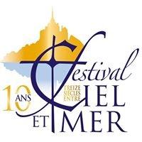 Festival 13 siècles entre Ciel et Mer