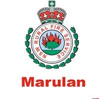 Marulan Rural Fire Brigade